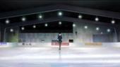 Yuri on Ice Castle
