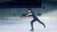 Yk skating ep4