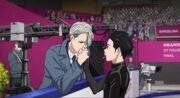 Ep11 Victor&Yuuri