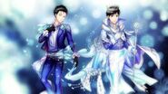YOI x Yume100 YuriK Outfits