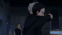 Episode 3 anime