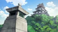 Castle of Hasetsu