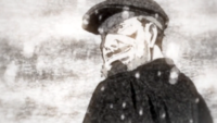 Yuri Plisetsky's grandpa