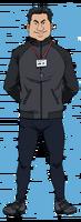 Takeshi Nishigori Char
