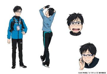 Yuri K Profile