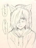Yurio Sketch