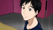 Ep.10 Yuuri's an angel
