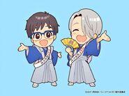 Saga On Ice Karatsu Ambassadors