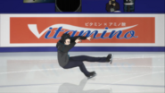 Ep7yuuri let the bodies hit the floor