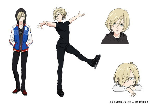 Yuri P Profile