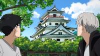 Episode 2 anime