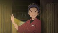 Mari Katsuki