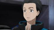 VIKTOR WHAT HAVE YOU DONE TO YURI'S KOKORO
