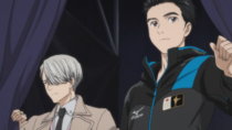 Yoi ep12 curtain yuri-and-viktor