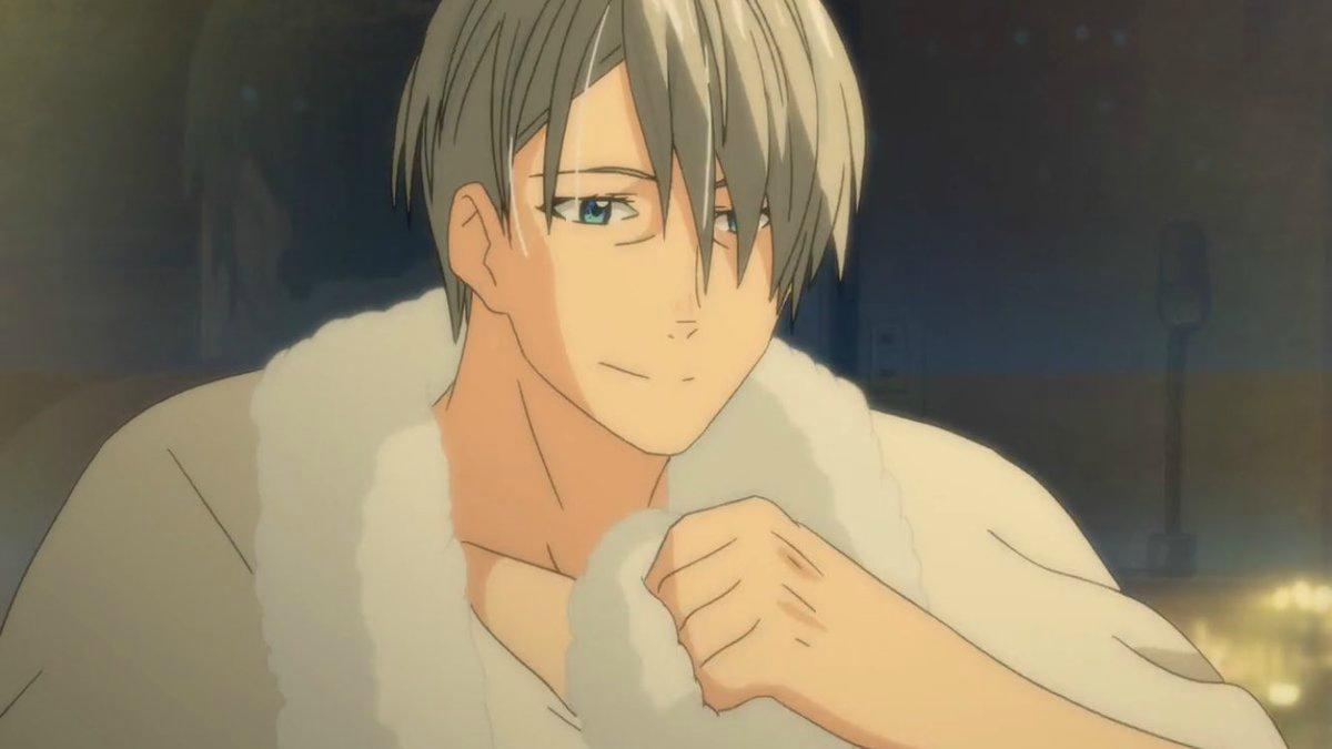 Viktor After His Shower Png