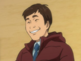 Nobunari Oda