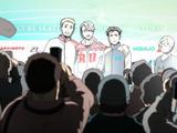 Чемпионат Мира в Токио