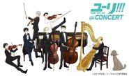 YOI Concert