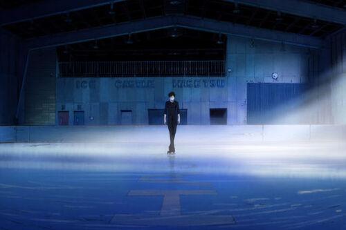 Yuri!!! on Ice Wikia