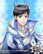 YOI x Yume100 YuriK Portrait