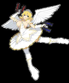 Ryouna SV