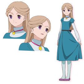 Yuri-Kuma-Arashi-Reia-