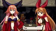 Atelier Iris 3 Chapter 8 boss Yula