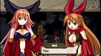 Atelier Iris 3 Chapter 8 boss Yula. How i beat her