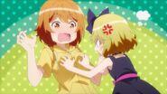 Ellie and Hinata