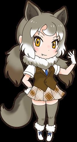 Eastern WolfOriginal