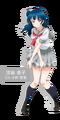 Sunshine!! infobox - Tsushima Yoshiko.png