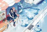 Yuu and Touko 2