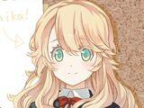 Ichika Sakura