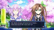 Neptune teasing IF