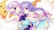 Neptune x Plutia