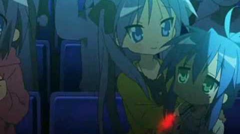 Konata x Kagami 3
