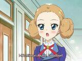 Akane Mimori