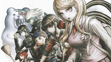Danganronpa-v3s-ending-is-a-polarizing-look-at-letting-a-series-go-6