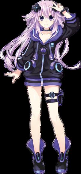 Adult Neptune-0