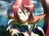 Oda Nobunaga (Battle Girls)