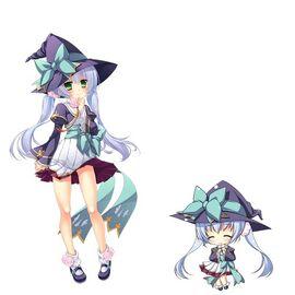 Hinari kakumei profile