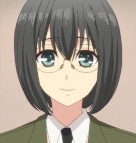 Maruta Kayo Anime 2