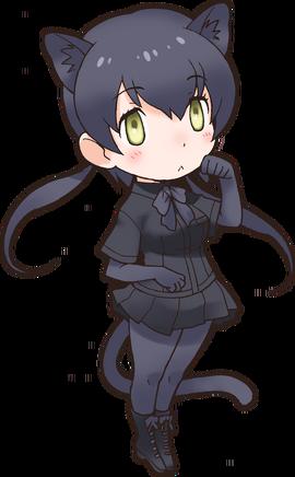 Black LeopardOriginal