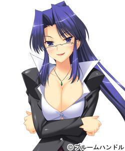 Sayuri Amamiya