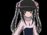 Shirabe Tsukuyomi