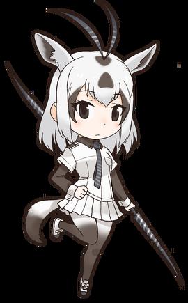 Arabian OryxOriginal