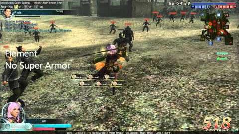 DWO Iron Sword - Fan