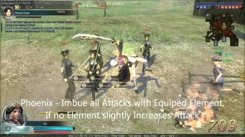 DWO Tyrant Sword - Advanced