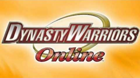 Dynasty Warriors Online OST - Winner
