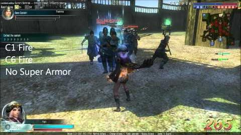 DWO Tyrant Sword - Moon